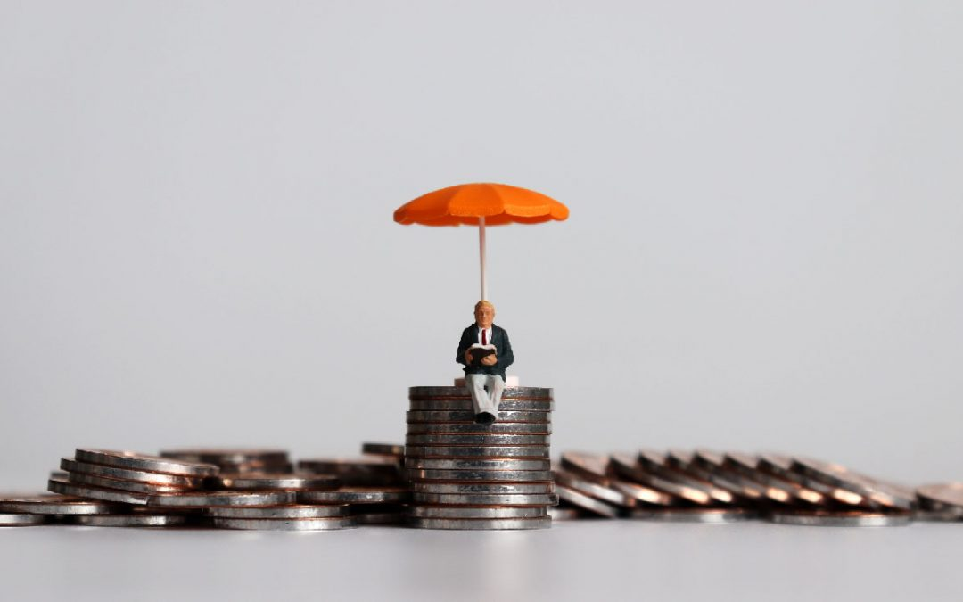 How is my foreign pension taxed in Belgium?