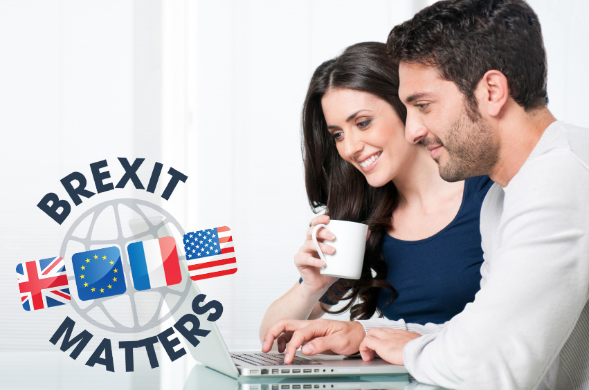 BREXIT MATTERS: Why expats in France need a Conseil en Gestion de Patrimoine advisor