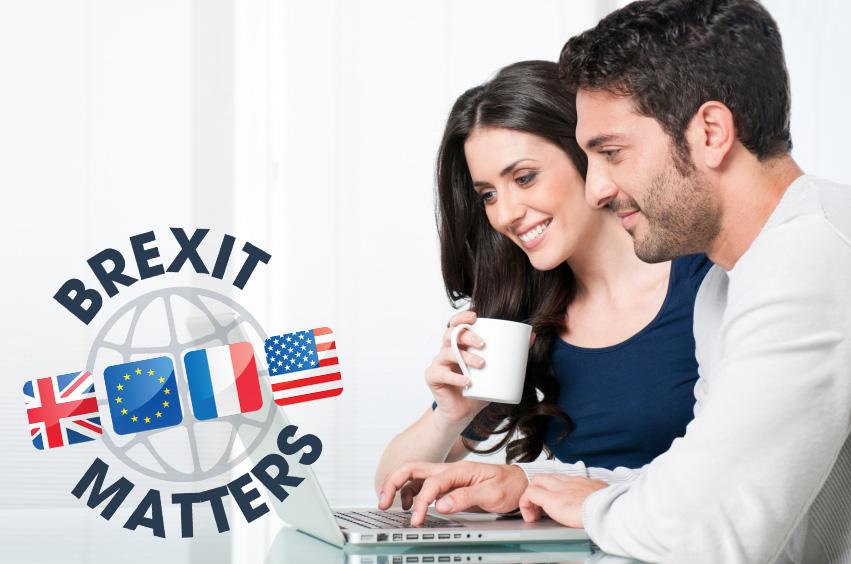 BREXIT MATTERS: Why expats in France need a Conseil en Gestion de Patrimoine advisor