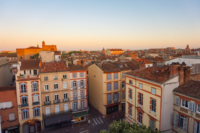 "The best way to invest in a ""Buy-to-Let"" scheme in France"